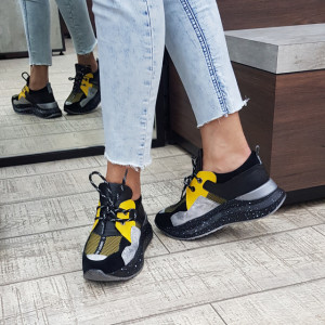 Pantofi dama PC1002