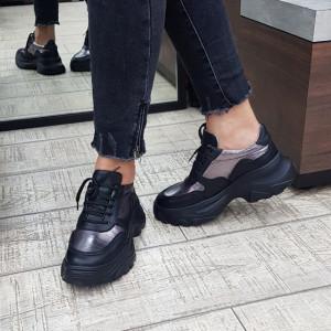 Pantofi dama PC1006