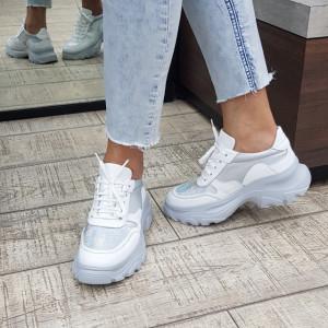 Pantofi dama PC1008