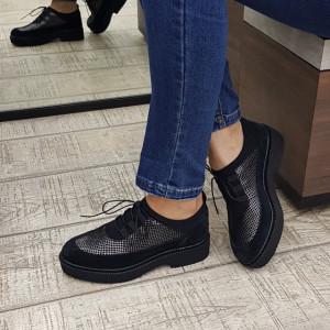 Pantofi dama PC1010