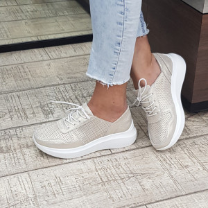Pantofi dama PC1031