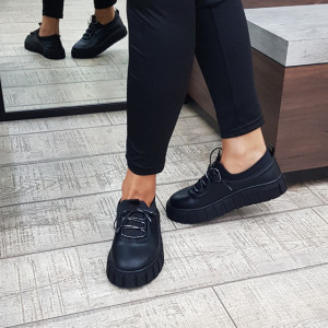 Pantofi dama PC1076