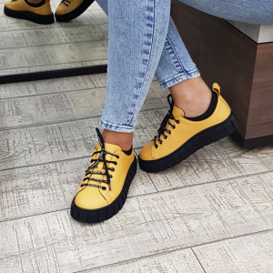 Pantofi dama PC1078