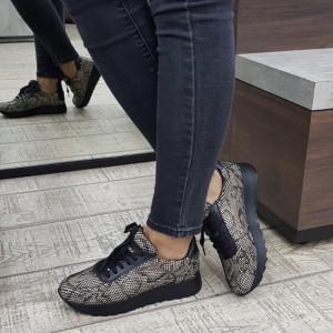 Pantofi dama PC972