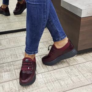 Pantofi dama PC987