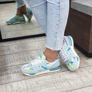 Pantofi dama PS297