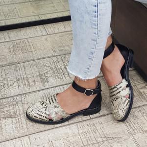 Pantofi dama PV2025