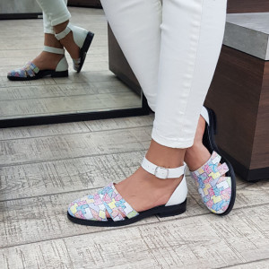 Pantofi dama PV2032