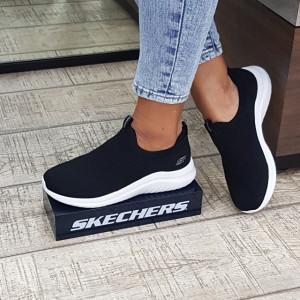 Pantofi dama Skechers 149089 BLK