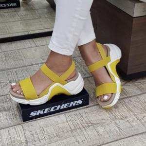 Sandale dama 133011 YLW