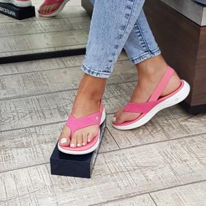 Sandale dama 16193 PNK