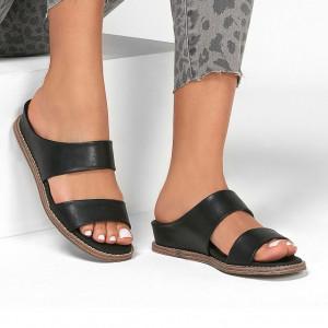 Sandale dama 163033 BLK