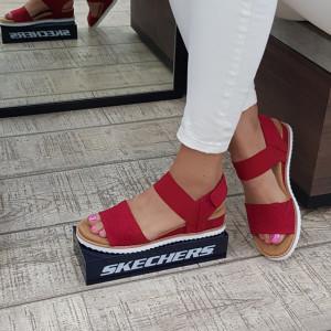 Sandale dama 31440 RED