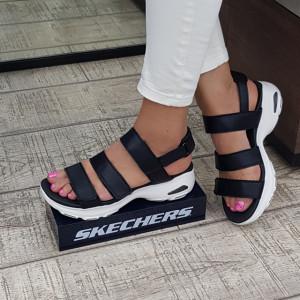 Sandale dama 32382 BLK