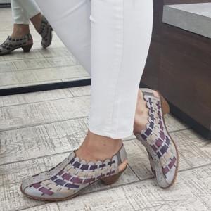 Sandale dama 46778-62