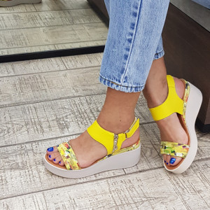 Sandale dama SP487