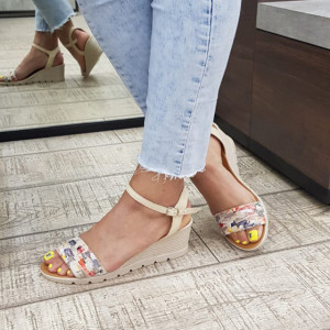 Sandale dama SV649