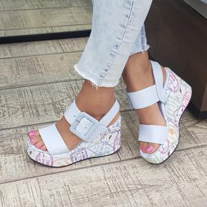 Sandale dama SV700