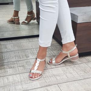 Sandale dama SV754