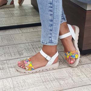 Sandale dama SV863