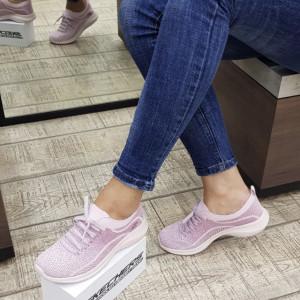 Pantofi dama 13094 PNK