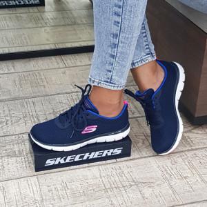 Pantofi casual Skechers 12775 NVY