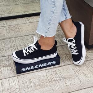 Pantofi dama 113300 BLK