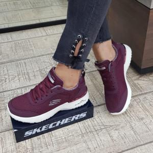 Pantofi dama 12947 BURG