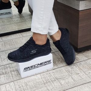 Pantofi dama 15657 BBK