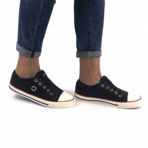 Pantofi dama 24635 100 Navy