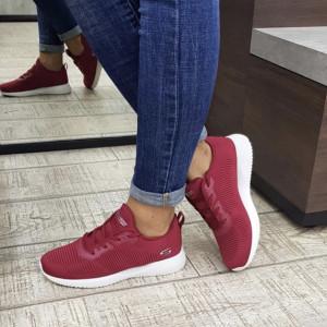 Pantofi dama 32504 RED
