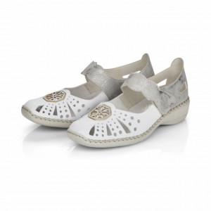 Pantofi dama 41368-80