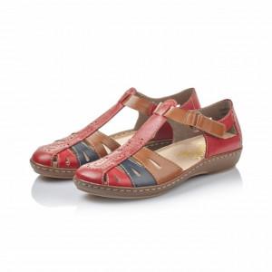 Pantofi dama 45867-33