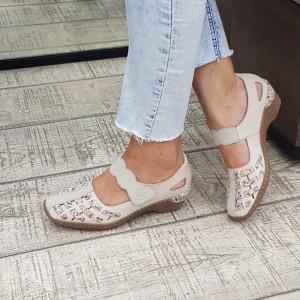 Pantofi dama 48369-60