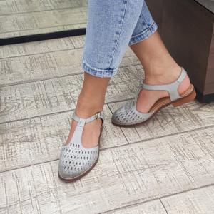 Pantofi dama PC1036