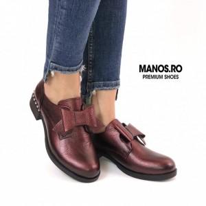 Pantofi dama PC624