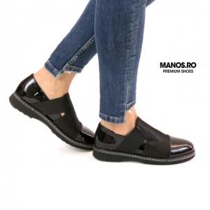 Pantofi dama PC626