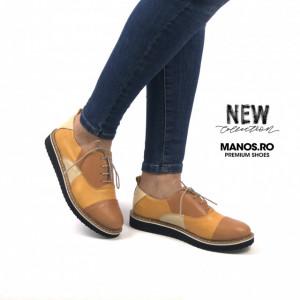 Pantofi dama PC810