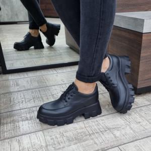 Pantofi dama piele naturala PC1087