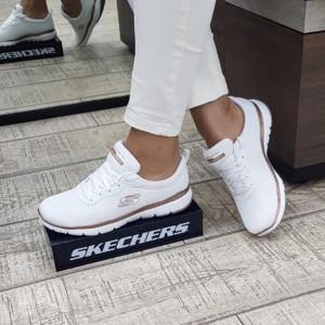 Pantofi dama Skechers 13070 WTRG