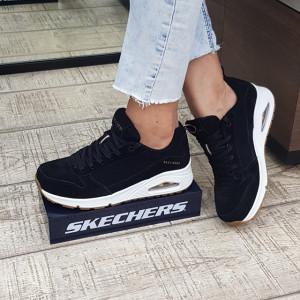 Pantofi sport 73672 BLK