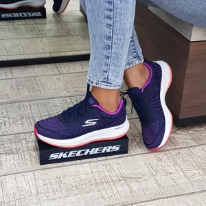 Pantofi sport Skechers 128101 NVPR