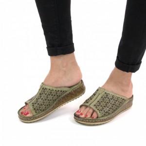 Papuci dama S132