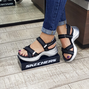 Sandale dama 119100 BKPW