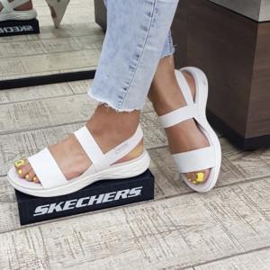 Sandale dama 140026 WHT