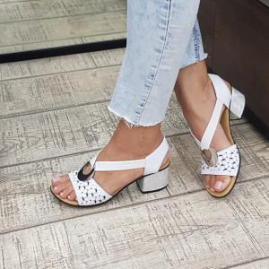 Sandale dama 64677-80