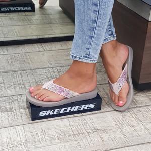 Sandale dama Skechers 119137 PKMT