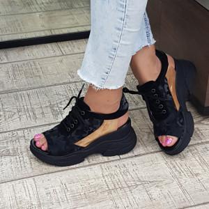 Sandale dama SV688