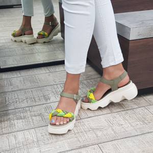 Sandale dama SV776