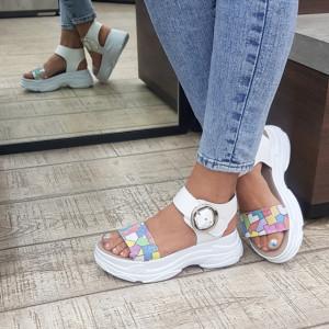 Sandale dama SV781
